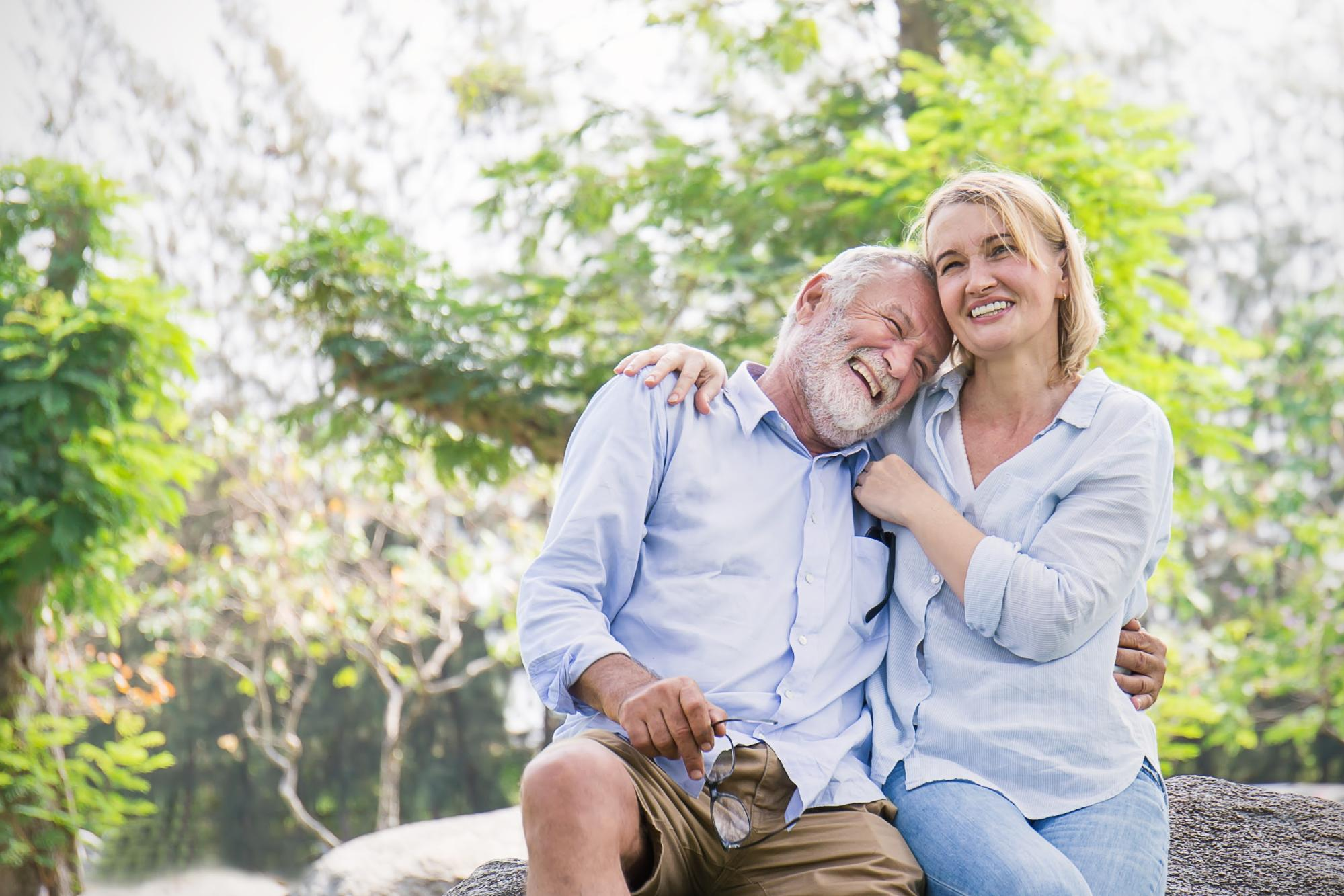 Dental implants: the surprising benefits of a great smile