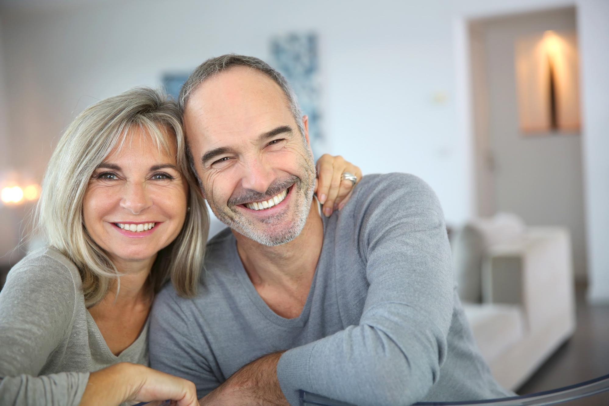 How to care for your all-on-4® with dental implants