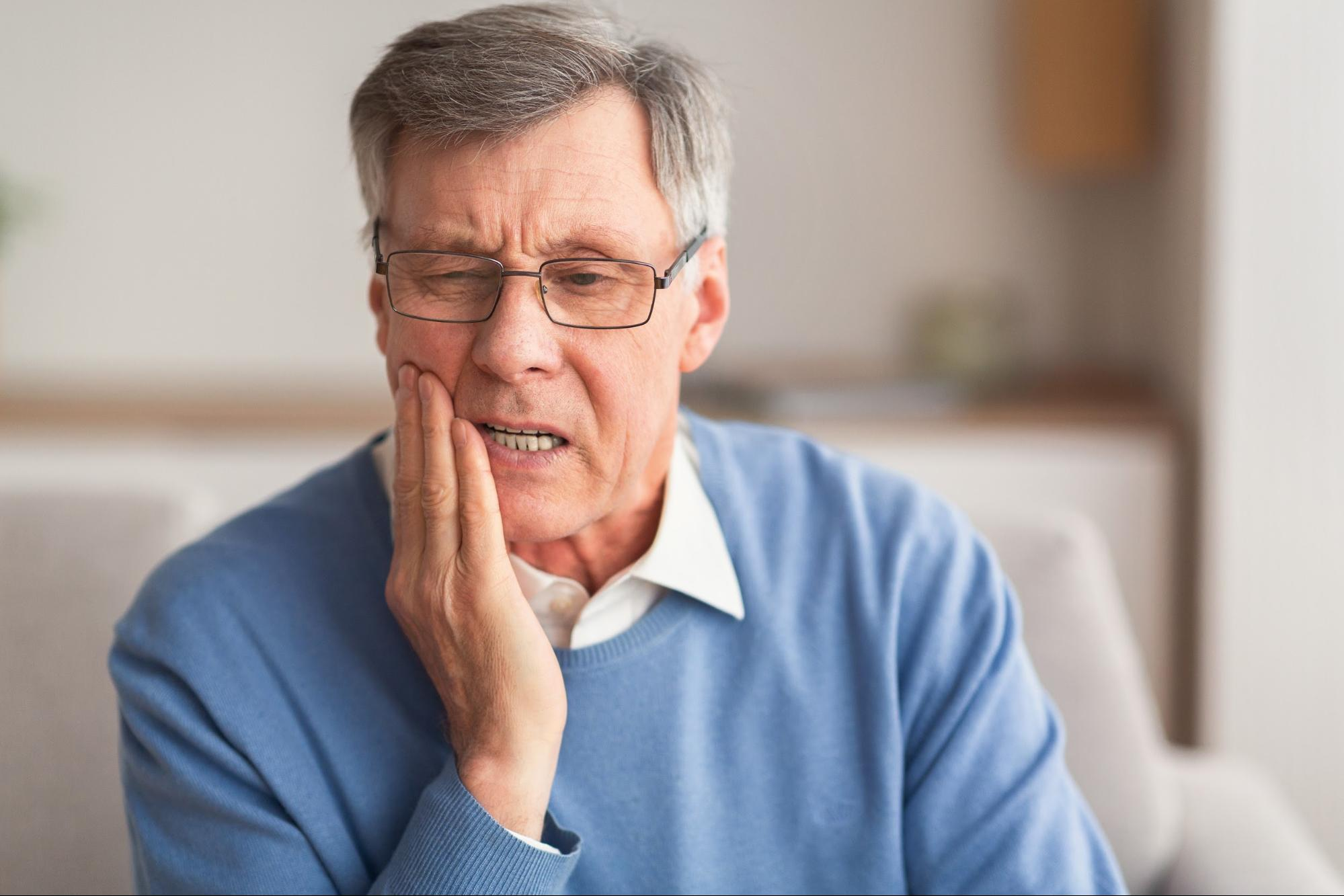 How does bruxism affect your all-on-4® dental treatment?