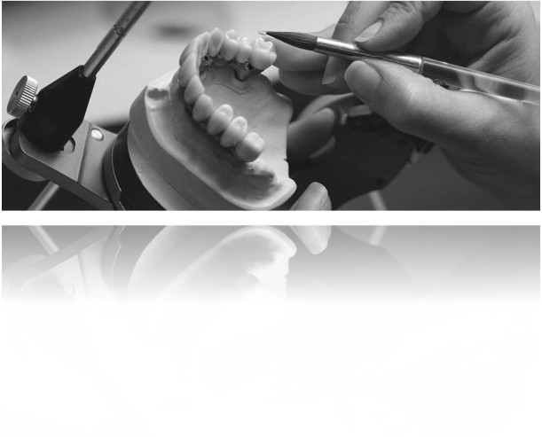 The importance of dental laboratories to all-on-4® dental procedures